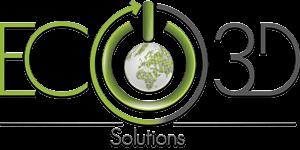 logo de Eco3D Solutions