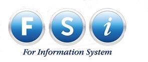 logo de FSI For Information System