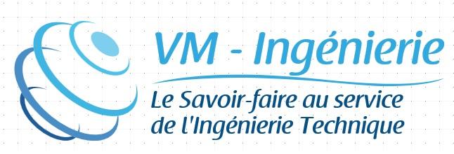 logo de VM-Ingénierie