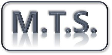 logo de M.T.S