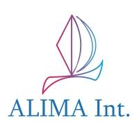 logo de ALIMA INT.