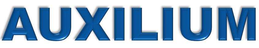 logo de Auxilium