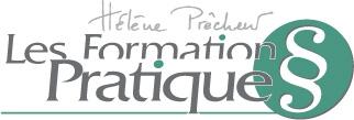 logo de Hélène Précheur