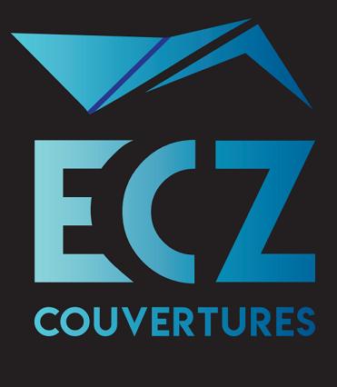 logo de ECZ Couvertures