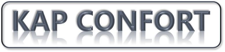 logo de KAP CONFORT